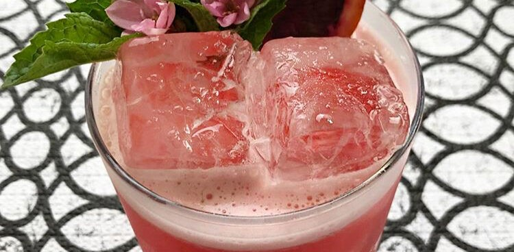 SCSW Fire Walk With Me Craft Cocktail Recipe